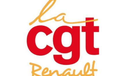 Renault : résultats financiers 2019