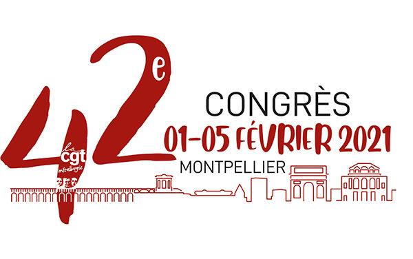 Logo du 42e CONGRES