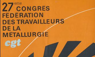 42 congrès pour bâtir la FTM-CGT