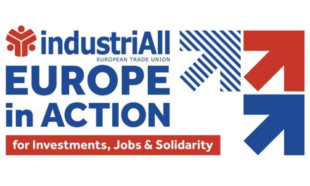 Déclaration IndustriAll Europe (crise coronavirus)