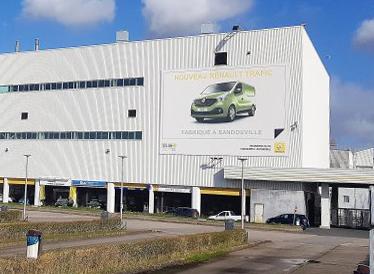 CGT Renault : fermeture de tous les sites ?