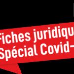 Glossaire des Fiches juridiques spécifiques covid-19