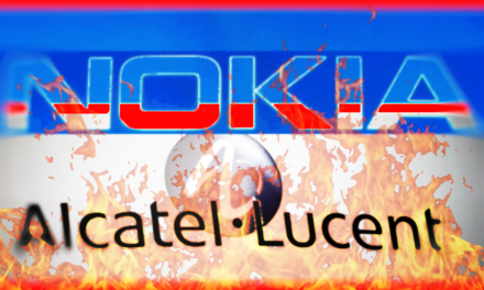 Nokia : suppression de 1 233 postes en France
