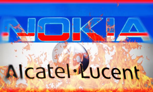 Nokia : suppression de 1 233 postes en France