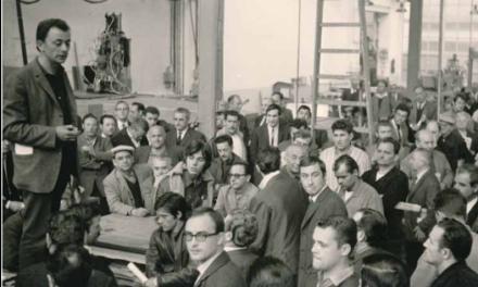 Une histoire de l'Union fédérale des ingénieurs, cadres et techniciens de la métallurgie, de 1919 à nos jours