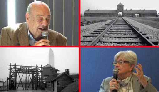 Repas des anciens 2015 | 1945, la libération des camps nazis