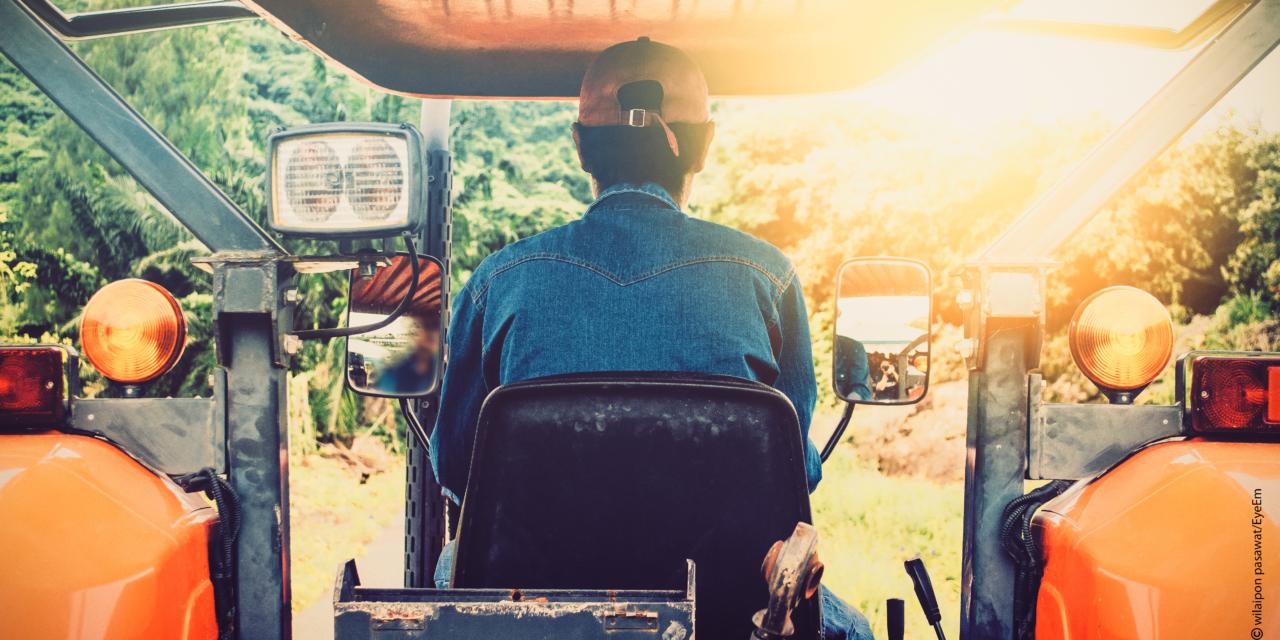 Machinisme agricole : avenants et accords